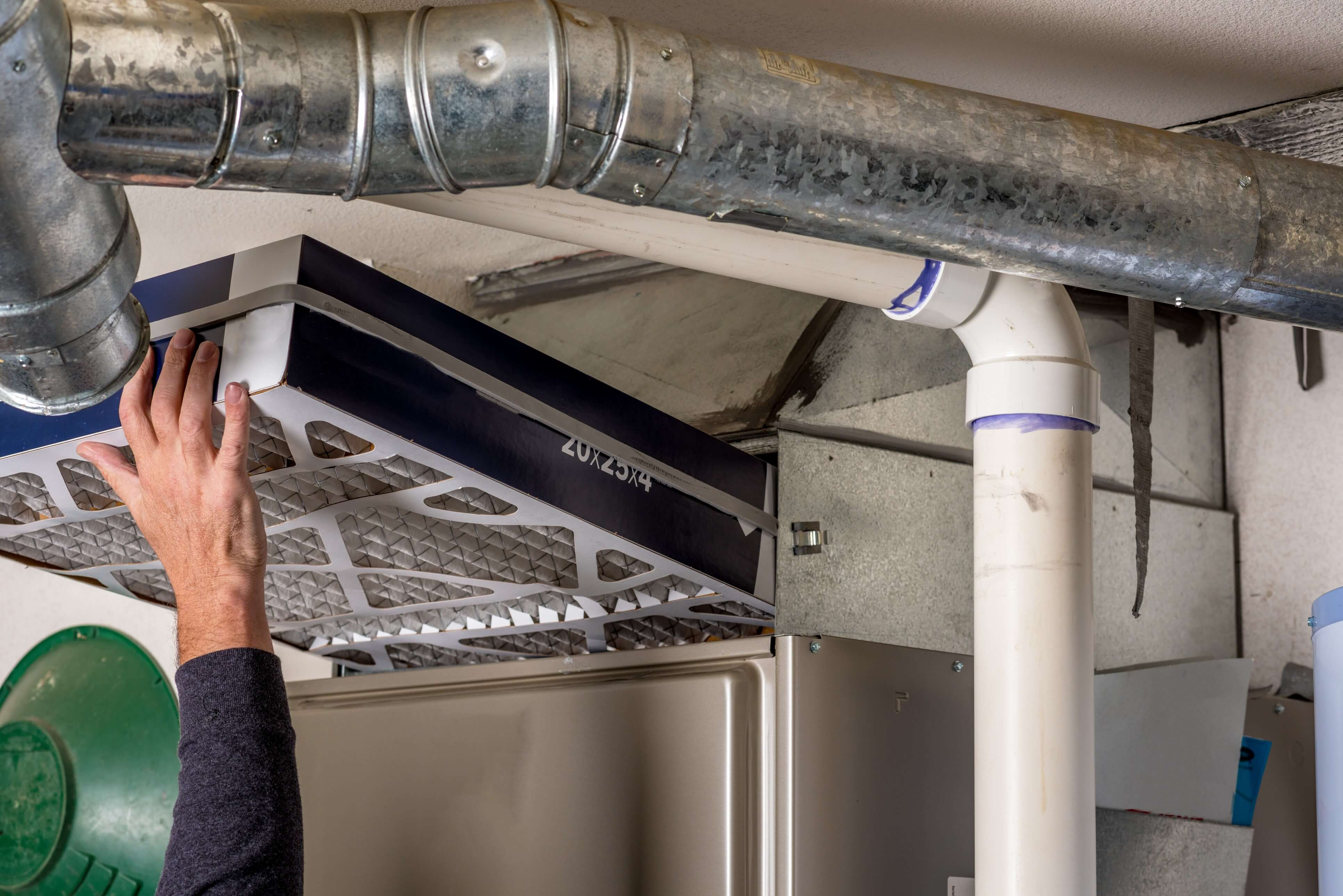 Your Furnace is Old but Still Runs. Should You Consider a Furnace Replacement?