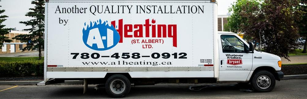 Keeping Warm With A-1 Heating: Your Furnace Company That Does More