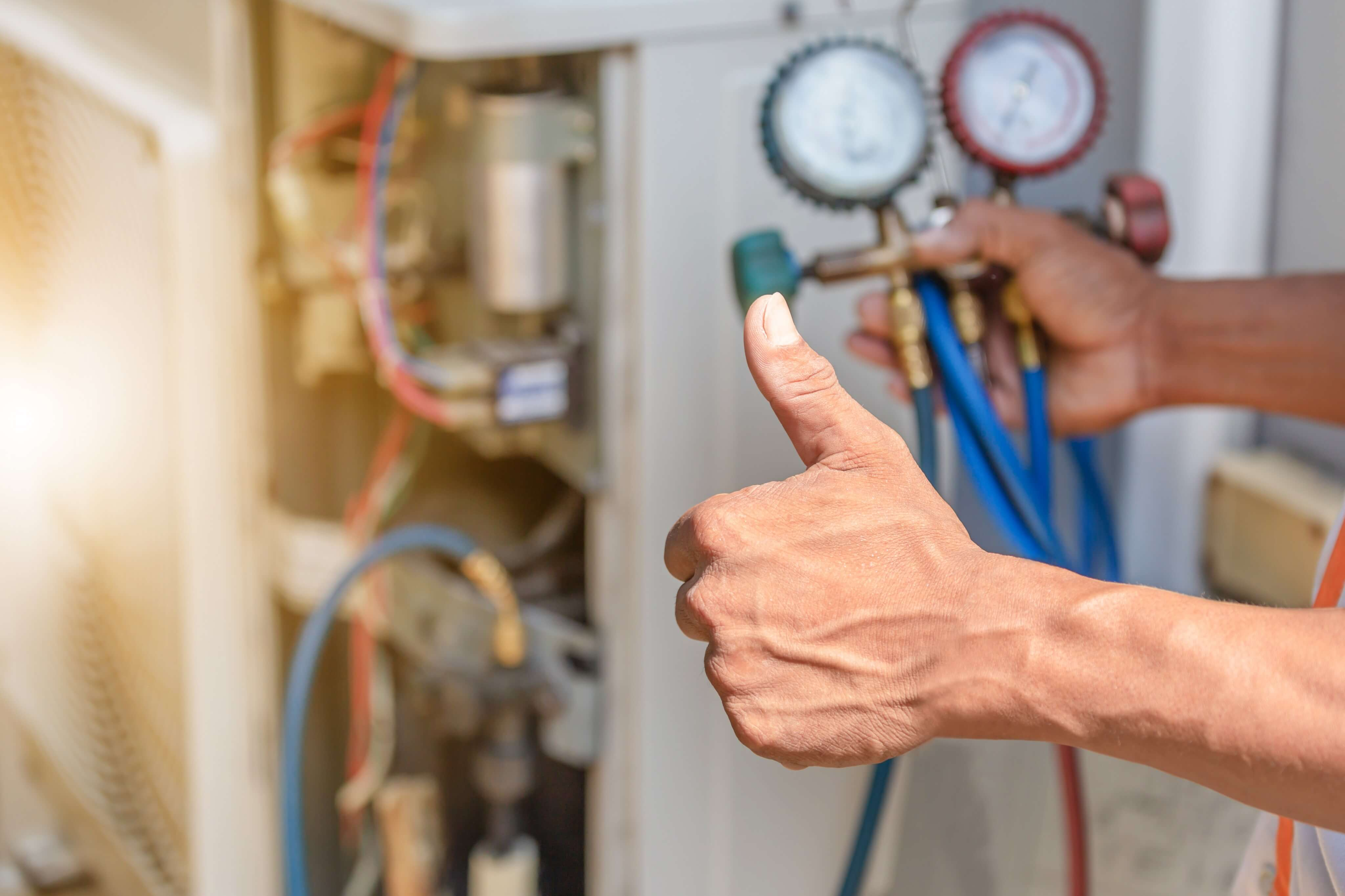 Why Getting a New Central Air Conditioner Means You Should Consider a Furnace System Overhaul