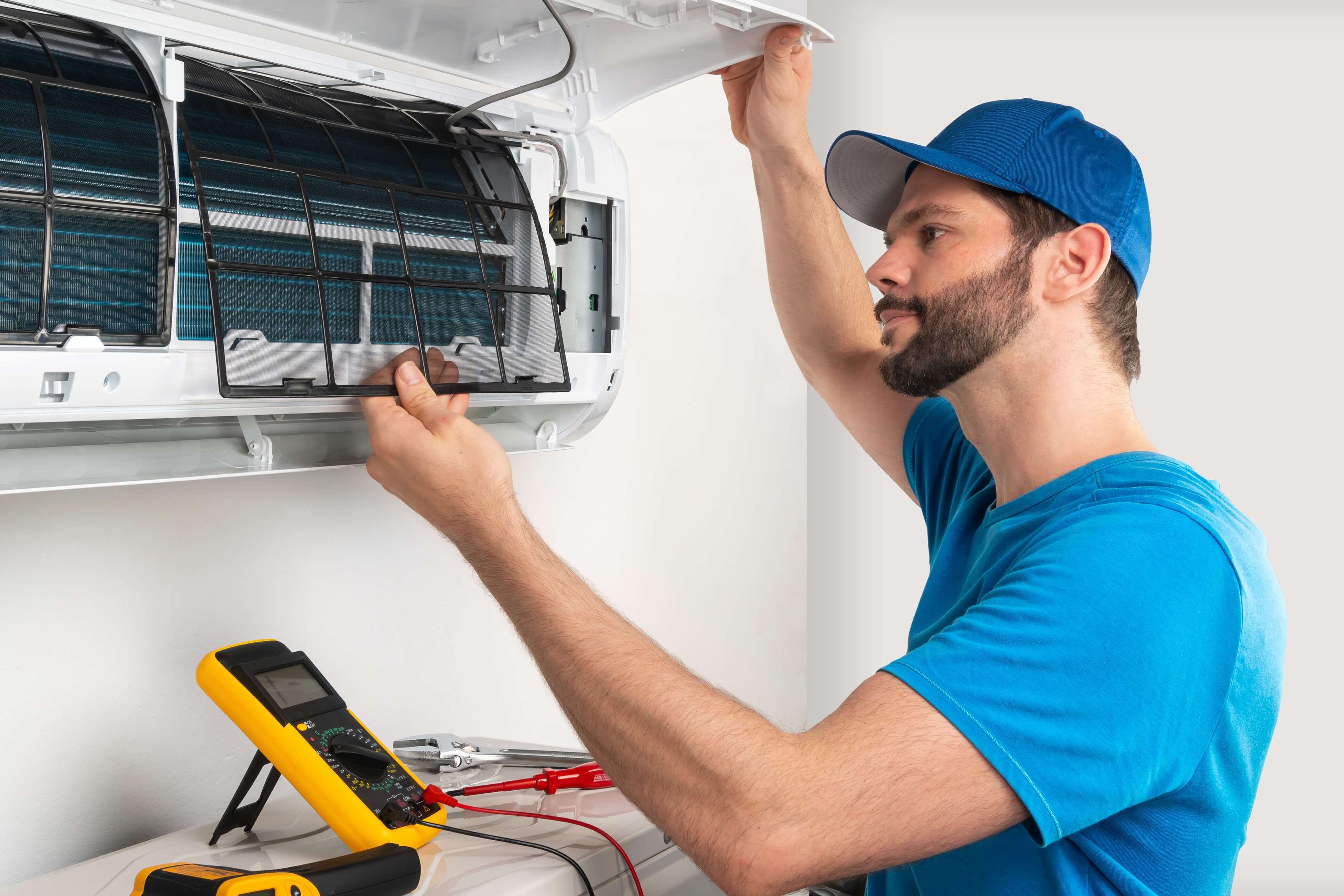 How Your St. Albert HVAC Company Can Prepare Your HVAC System for Spring