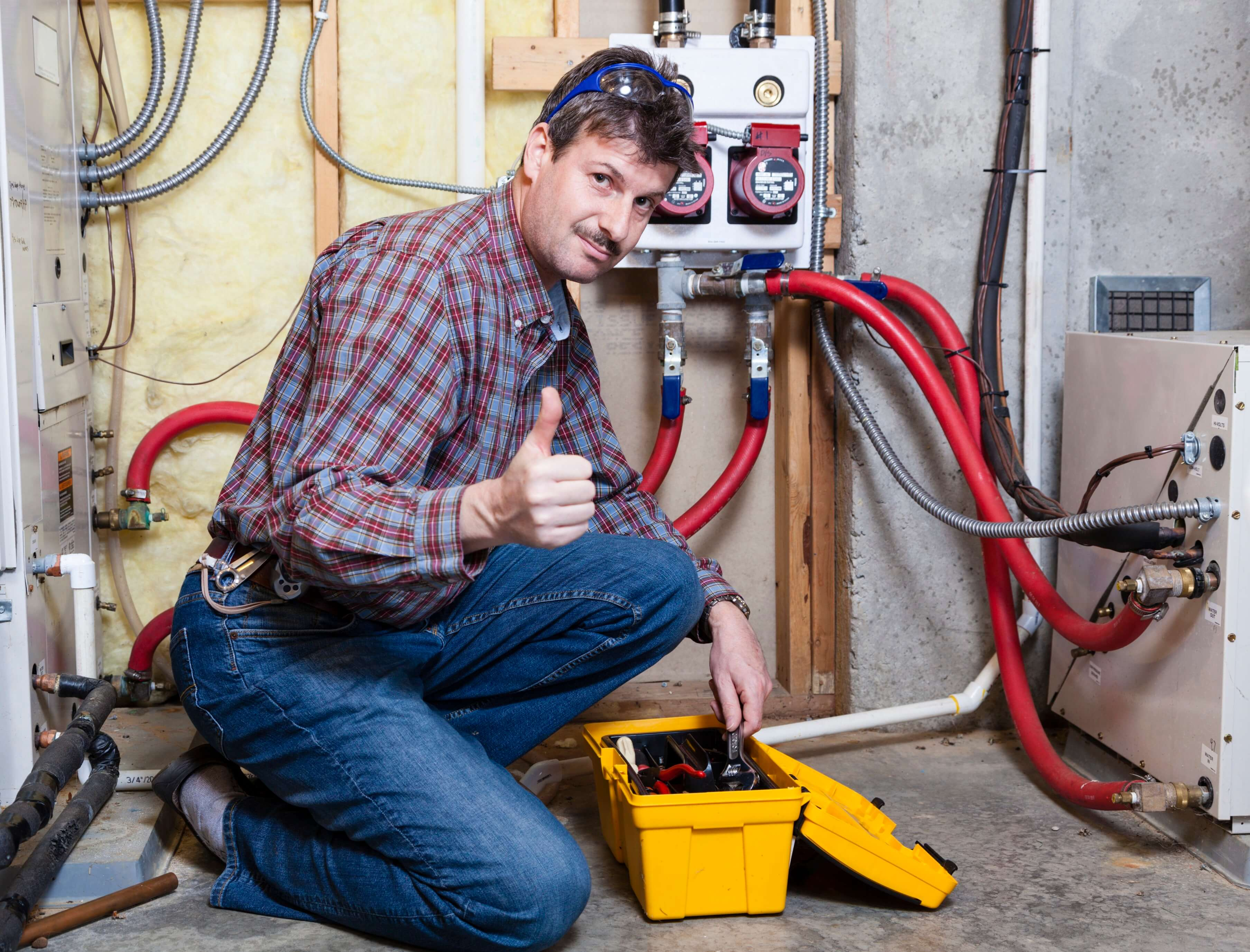 Is Now the Time to Replace Your Old Furnace?