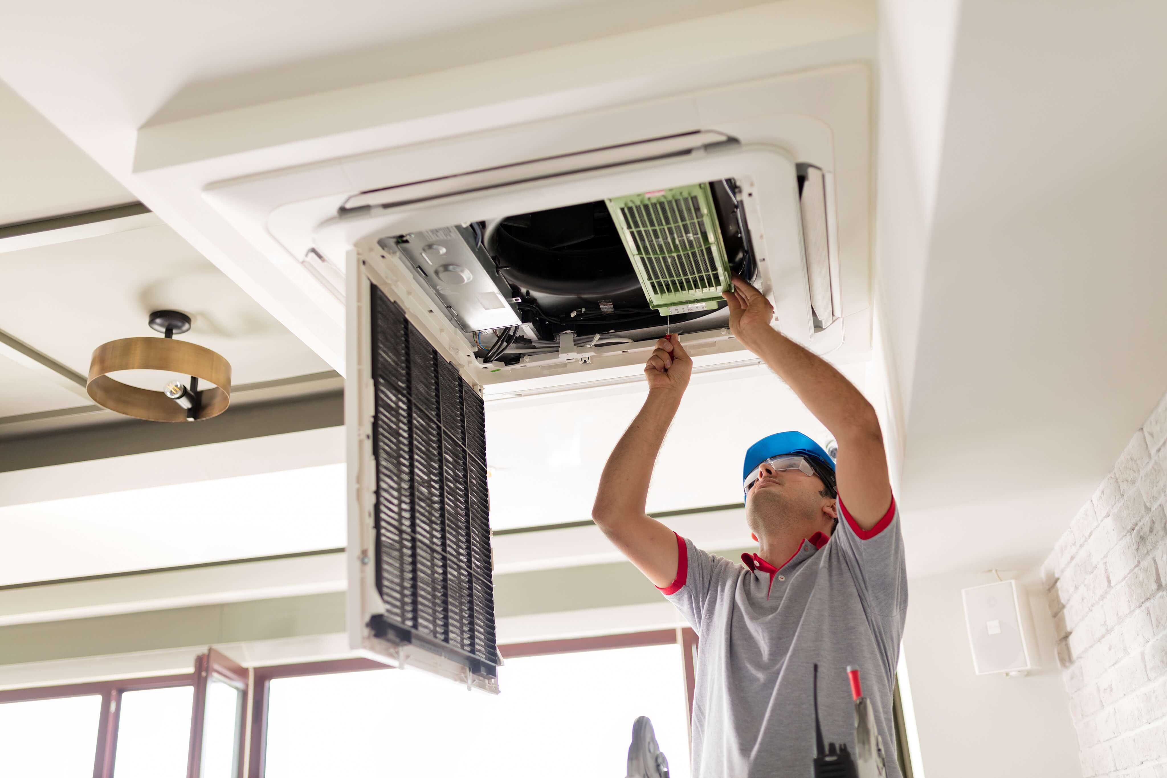 Important Questions to Ask During Your Air Conditioner Installation