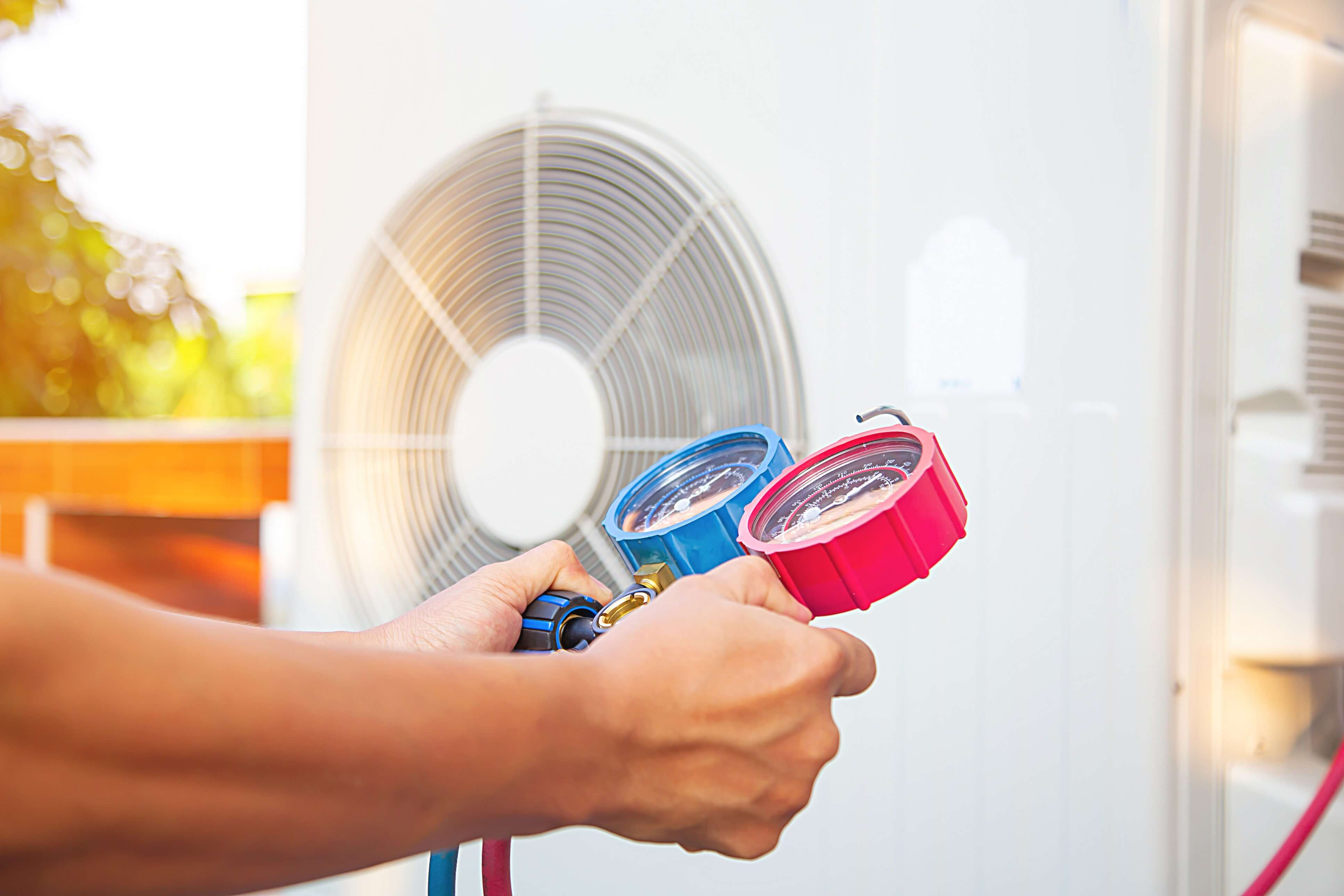 Air Conditioner Troubleshooting 101