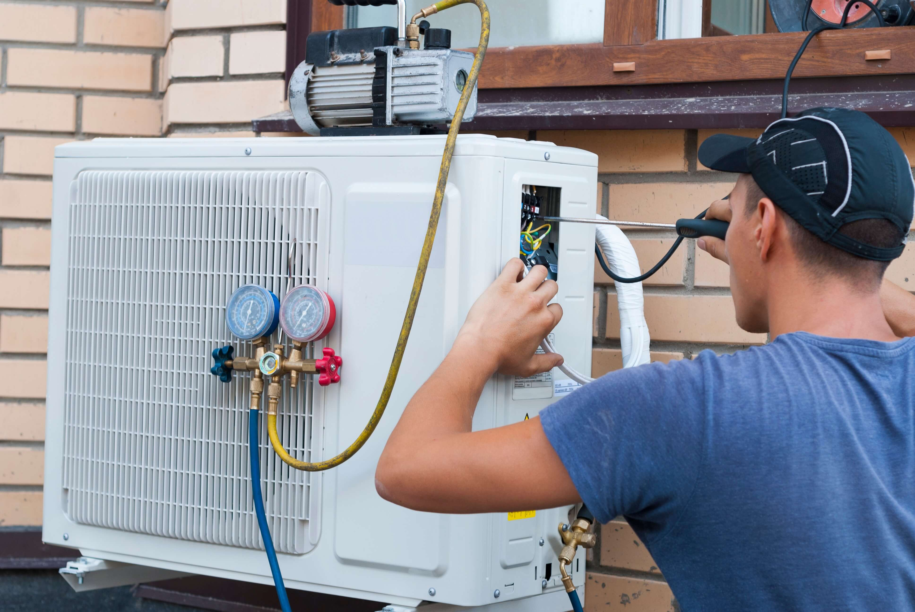 How to Prepare for Your Air Conditioner Installation