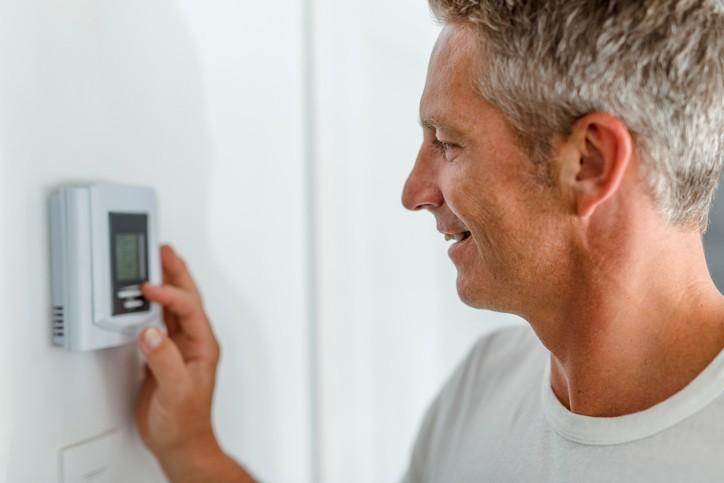 Get Ready for the Summer Heat by Installing a Central Air Conditioner
